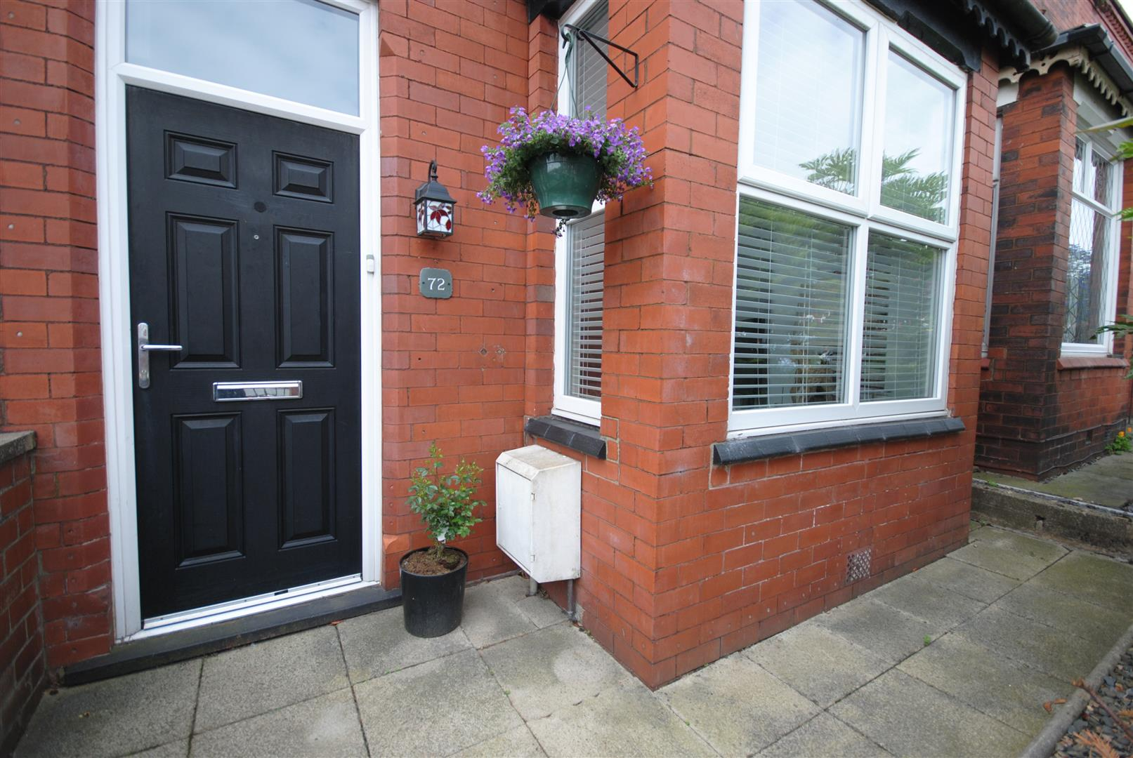 3 Bedrooms Property for sale in Hodges Street, Wigan